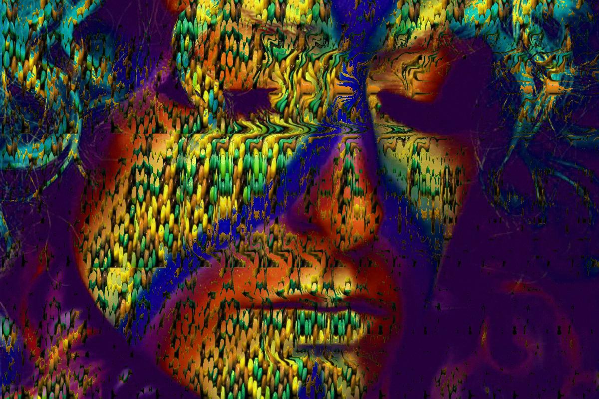 Στερεόγραμμα ή Αντίληψη του Τρισδιάστατου