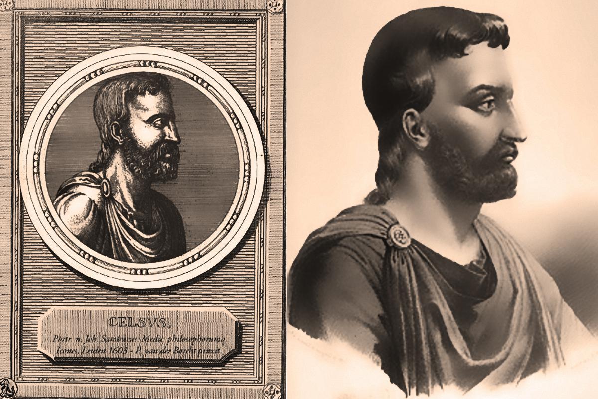 Celsus Aulus Cornelius_Celsus True Word 2