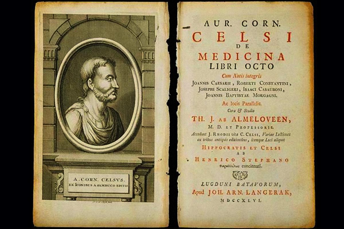 Celsus Aulus Cornelius_Celsus True Word 3