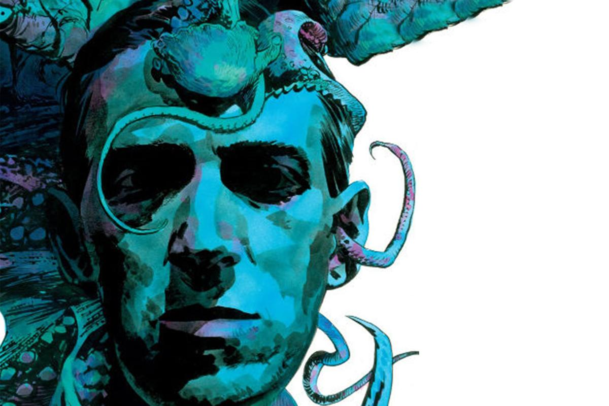 Lovecraft (1)