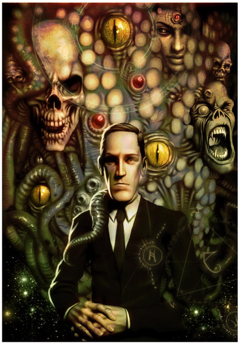 Lovecraft (15)