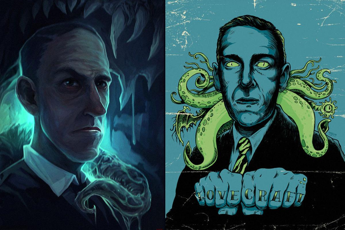 Lovecraft (18)