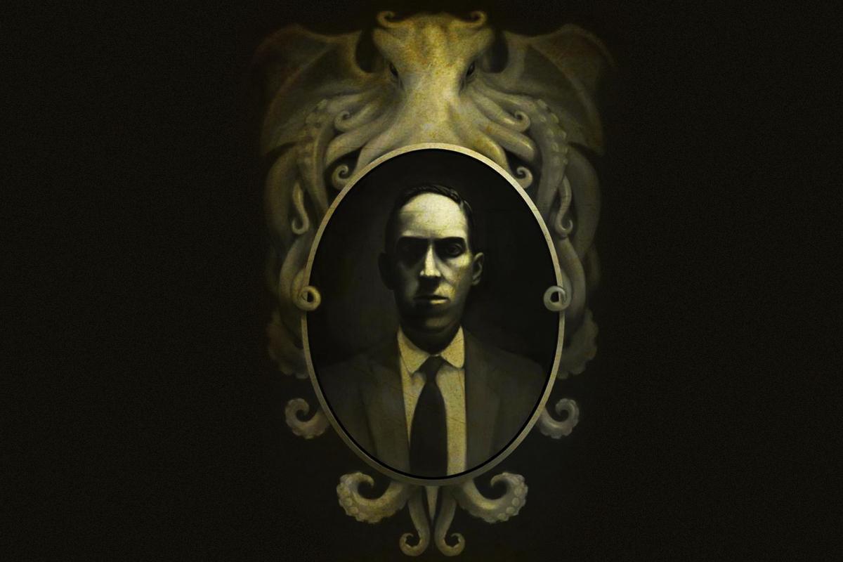 Lovecraft (27)