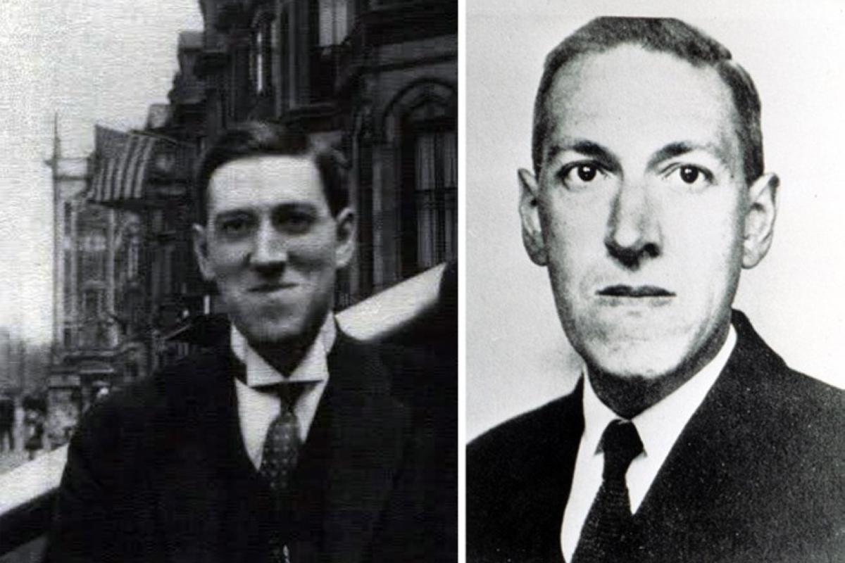 Lovecraft (5)