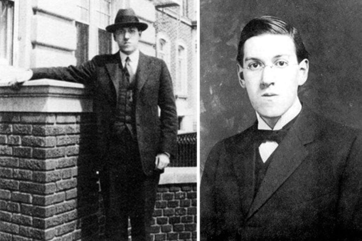 Lovecraft (8)