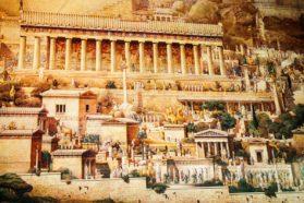 Αμφικτυονίες στην Αρχαία Ελλάδα