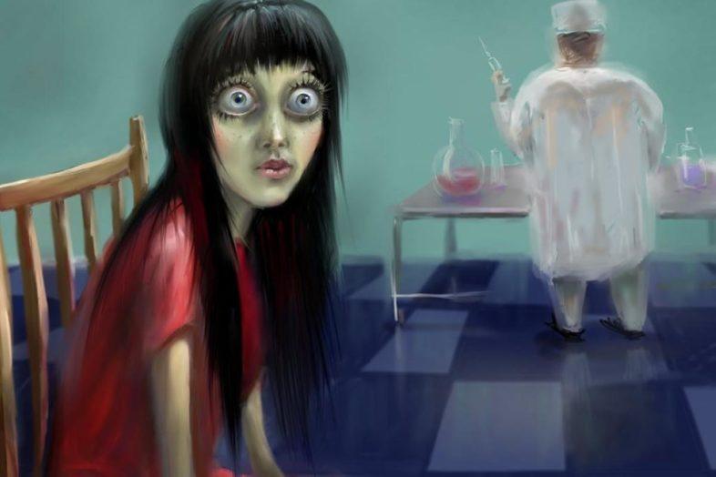 Τα Εμβόλια Σκοτώνουν τα Αντισώματα