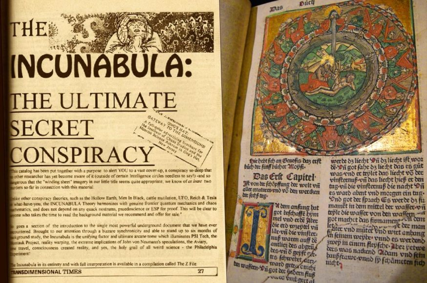 Incunabula Papers