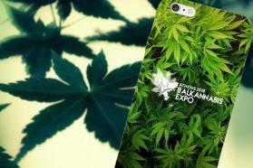 Athens Cannabis Expo 2018