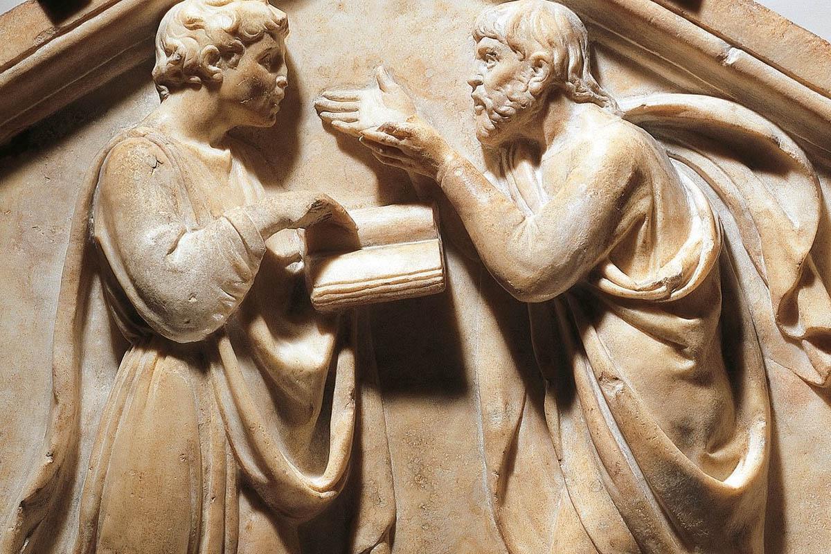 Αριστοτέλης ο Σταγειρίτης | Τerrapapers