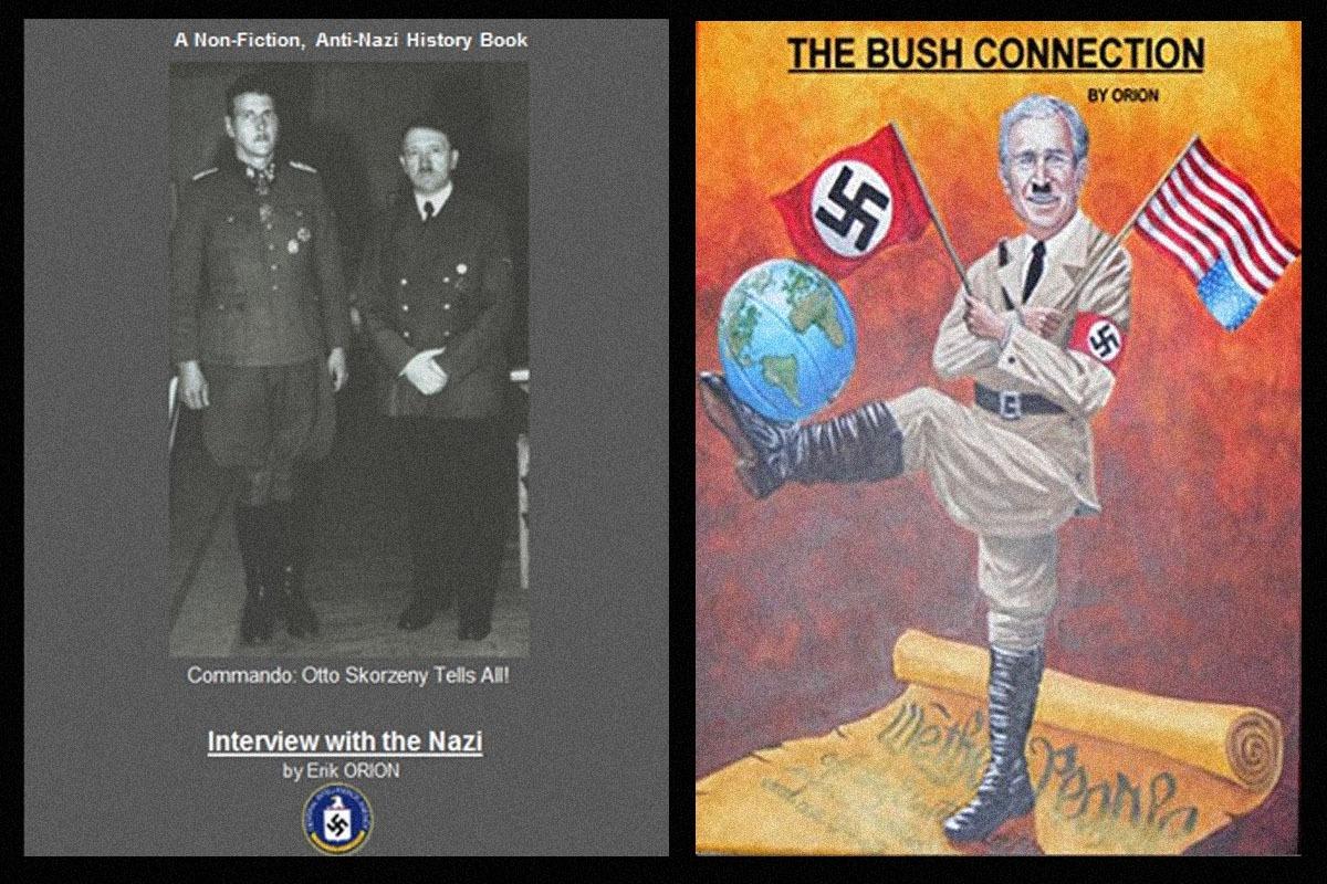 tesla vs nazis