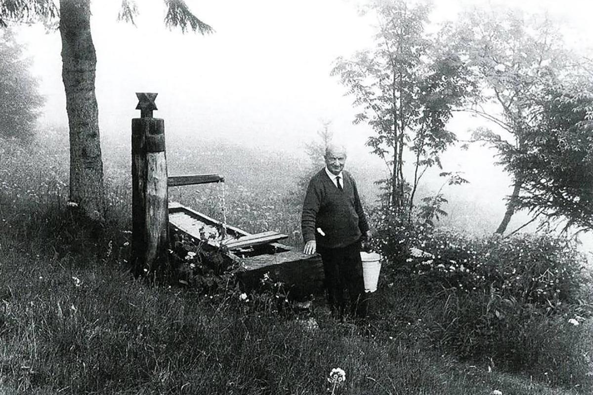 Martin Heidegger 2