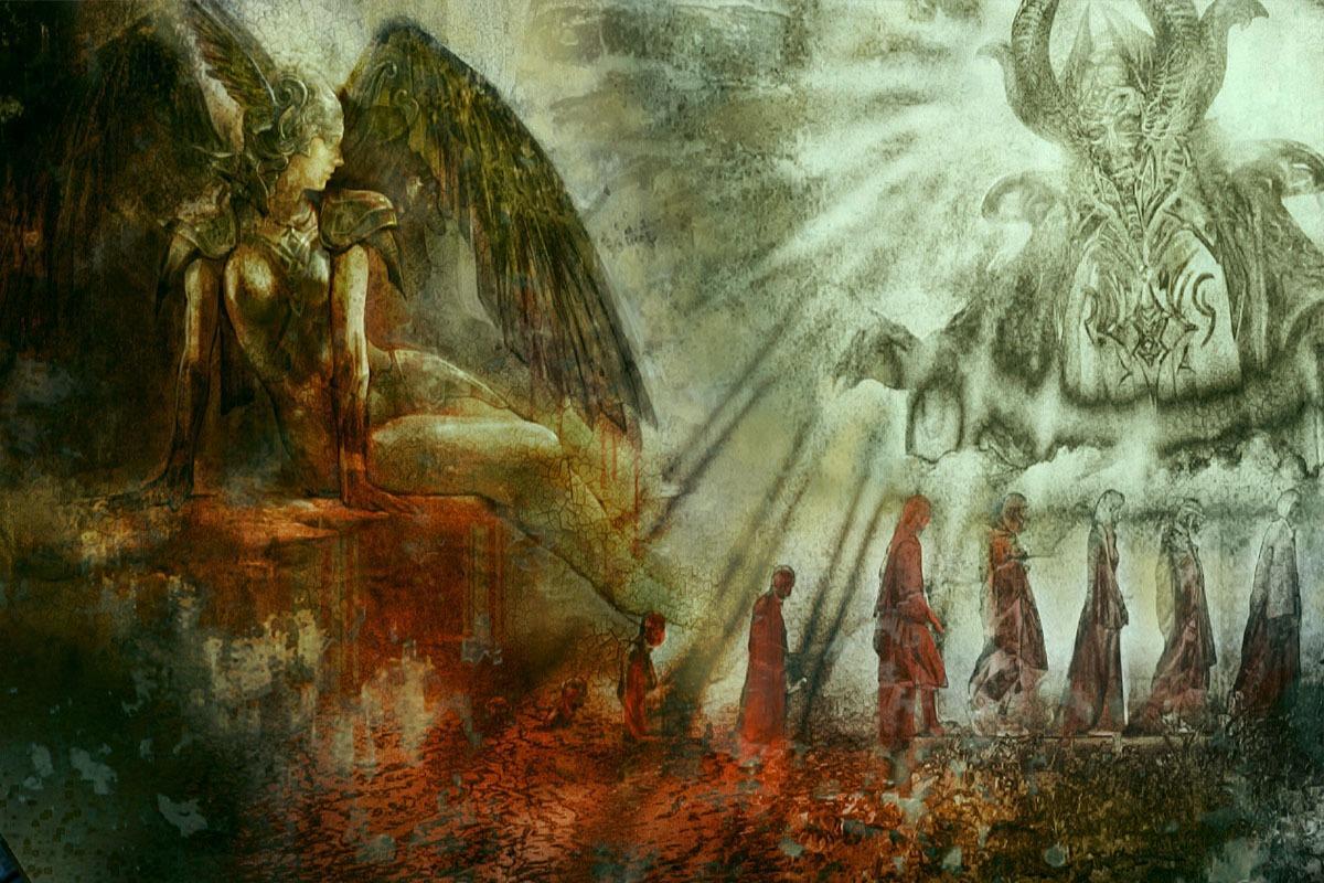 Reincarnation 6