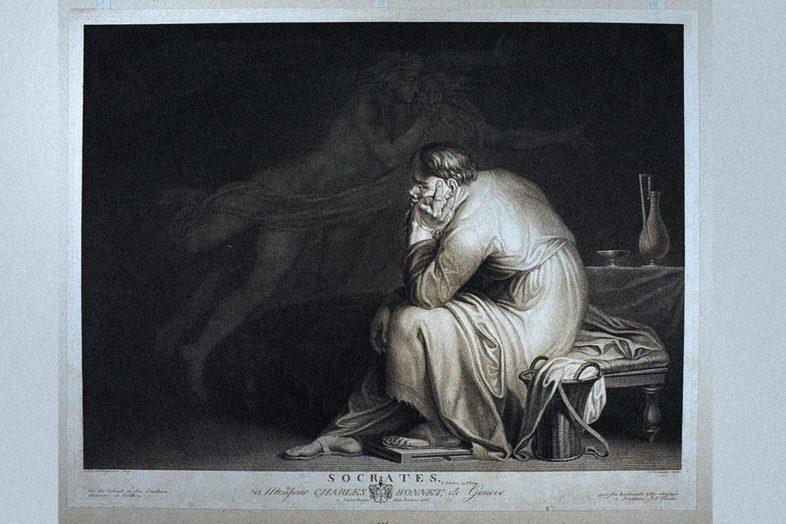 Ο Δαίμων στην Αρχαία Ελλάδα