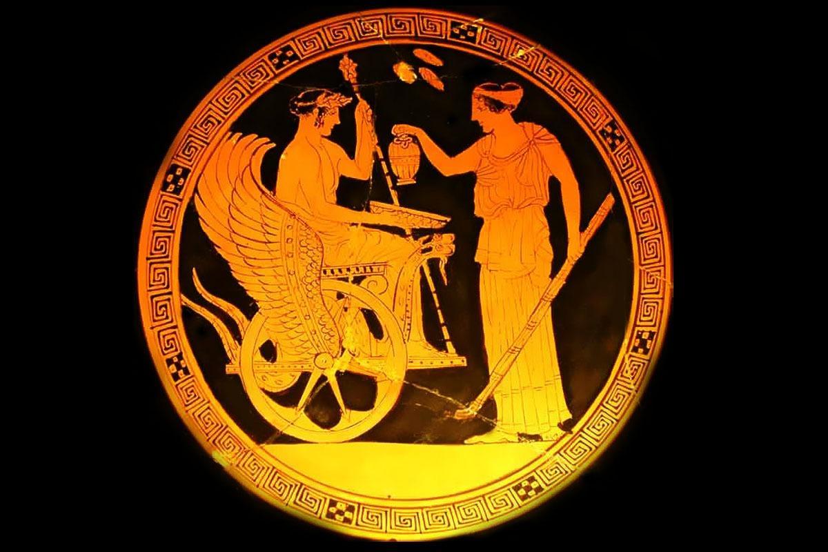 4-Triptolemus-the-chariot-of-Demeter