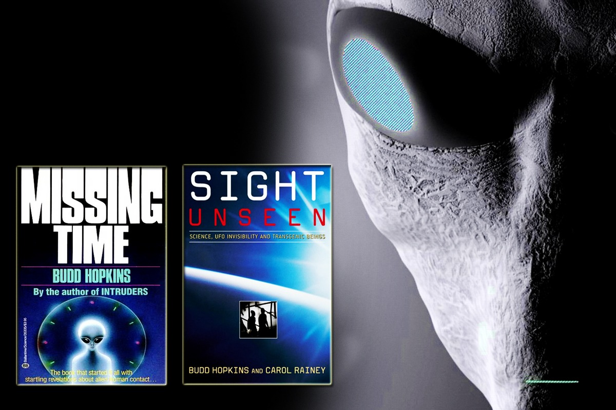 Bad Hopkins UFO 3