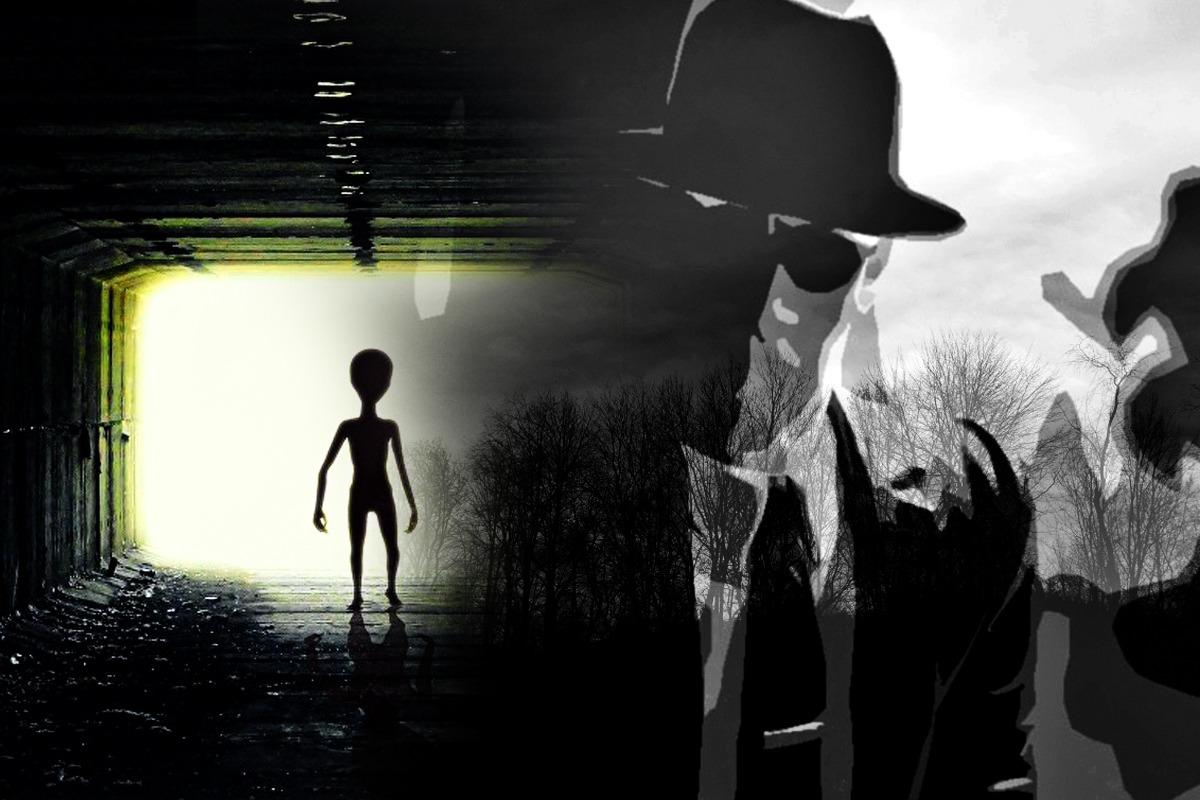 Wilson Colin UFO 3