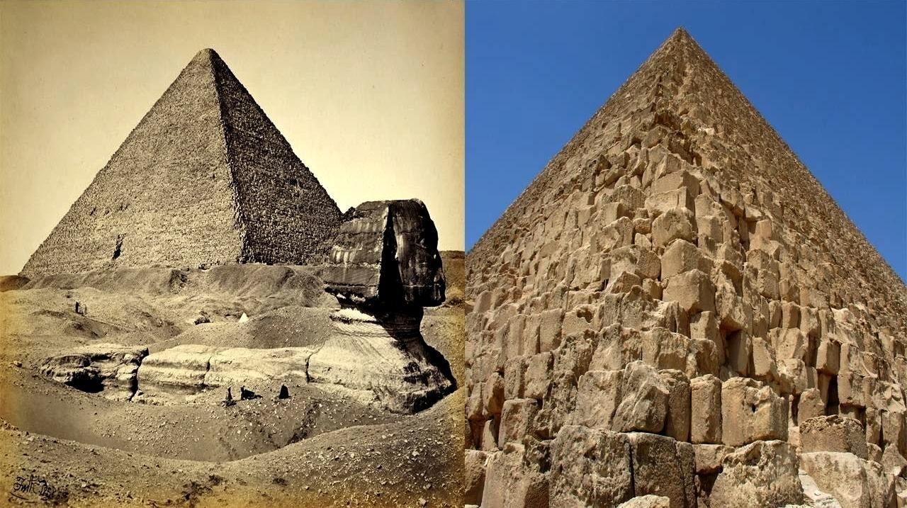pyramide vastou 9