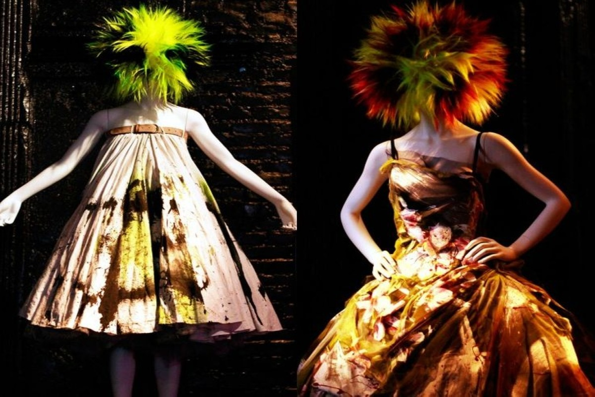 PUNK Chaos to Couture (1)