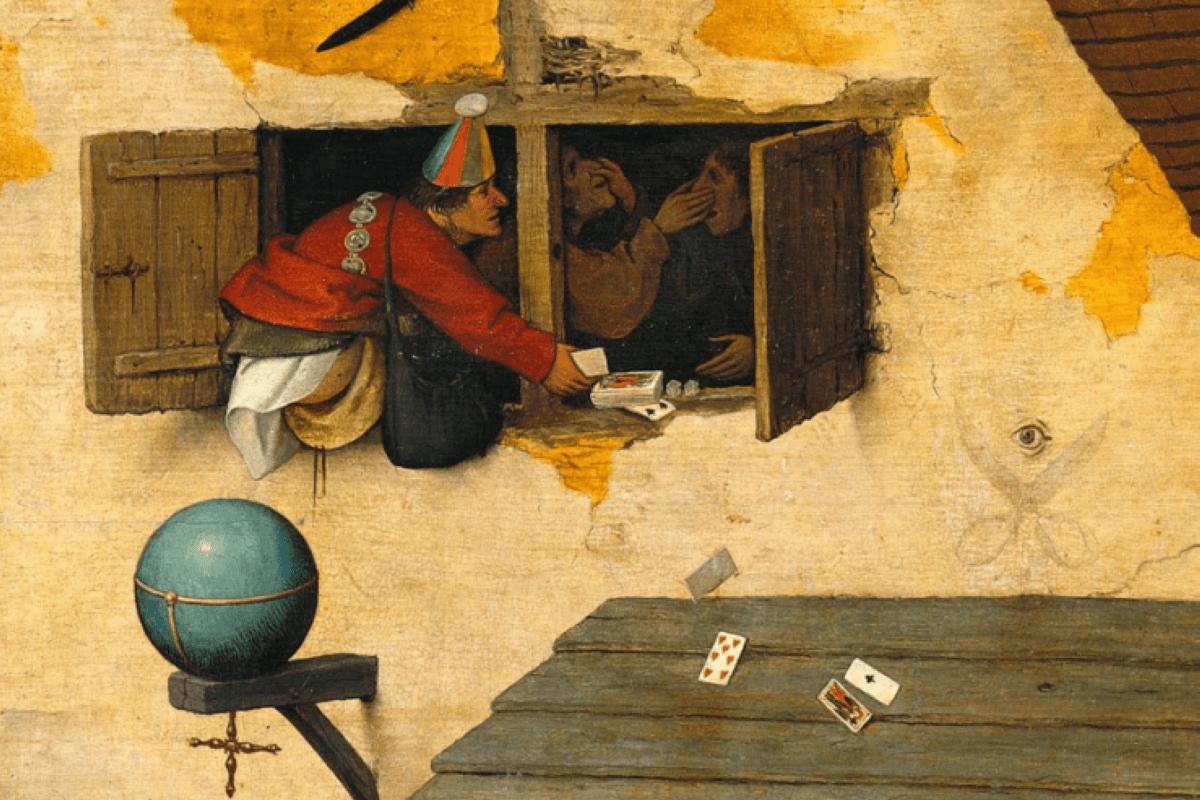 Pieter Bruegel 1