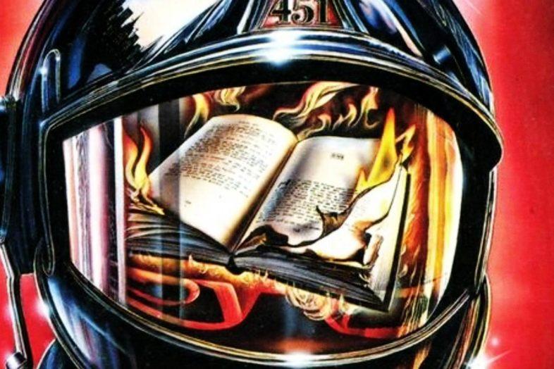 Απαγορευμένα Όλα τα Βιβλία