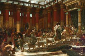 Περιήγηση στο Βασίλειο του Σαβά