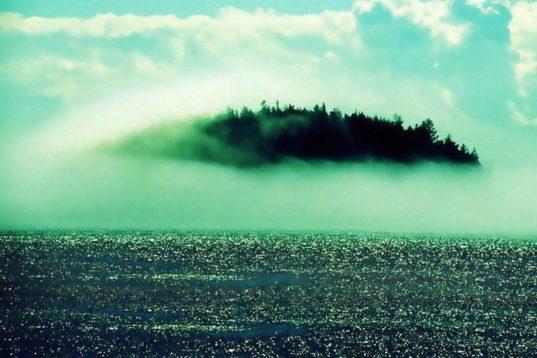 Νησιά Φαντάσματα