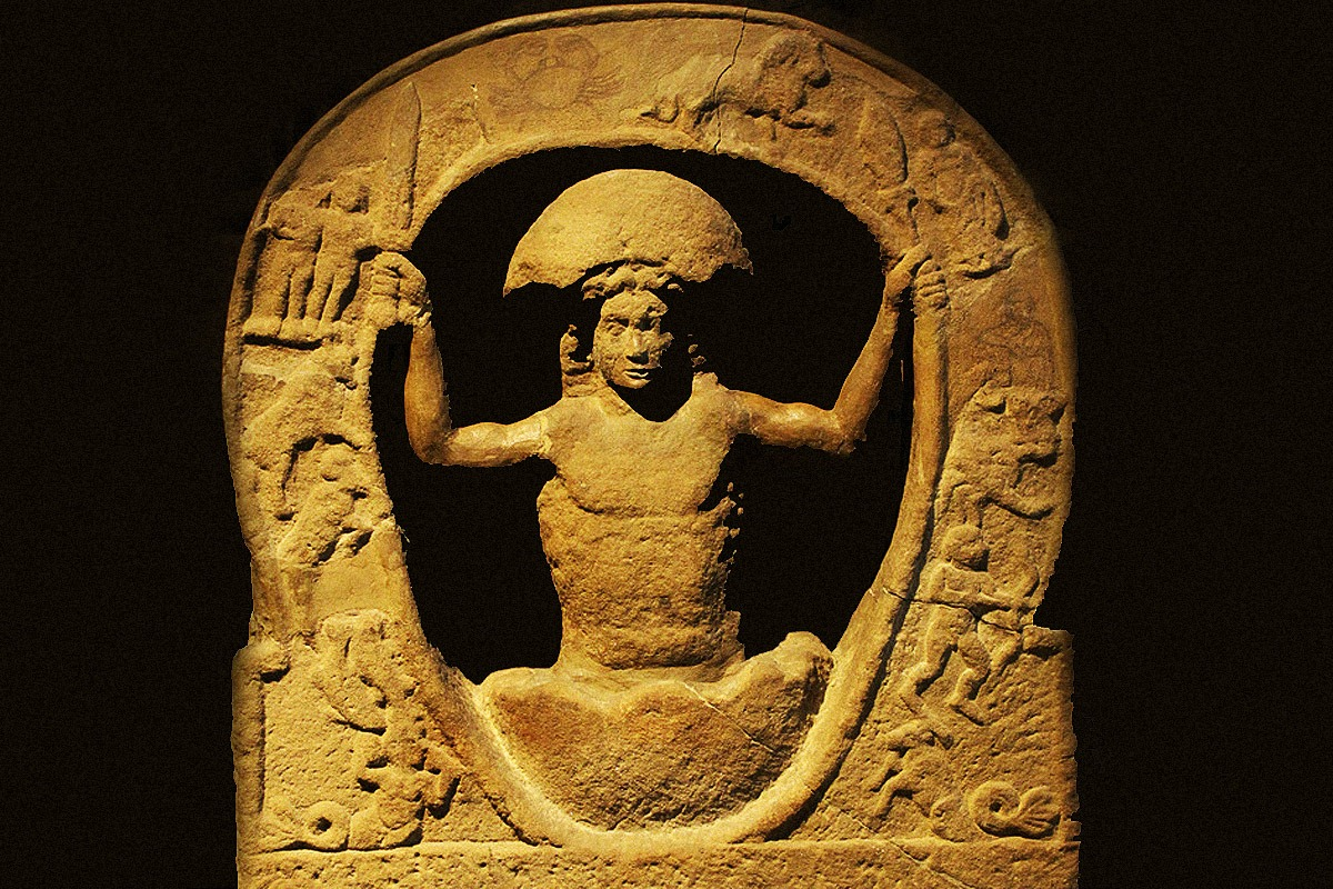 Mithra berth