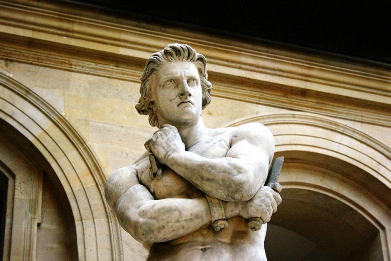 Σπάρτακος ο Έλληνας