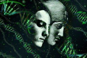 Ξέχνα τις 12 Αλυσίδες του DNA