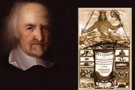 Thomas Hobbes -Το εγωιστικό σύστημα