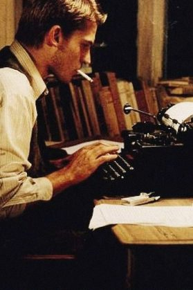 Το θάρρος να γράψεις την αλήθεια