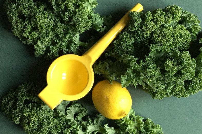 Τα οφέλη του Kale