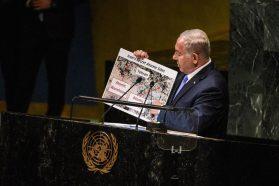 Το Ισραήλ καταστρέφει την Ανατολική Βηρυτό